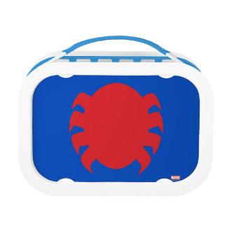 Spider-Man Icon Lunch Box