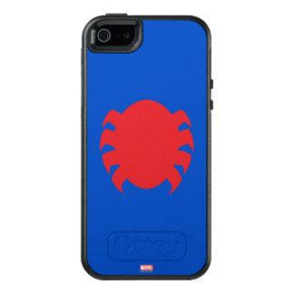 Spider-Man Icon OtterBox iPhone 5/5s/SE Case