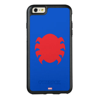 Spider-Man Icon OtterBox iPhone 6/6s Plus Case
