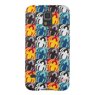 Spider-Man Icon Pattern Galaxy S5 Case
