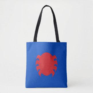 Spider-Man Icon Tote Bag