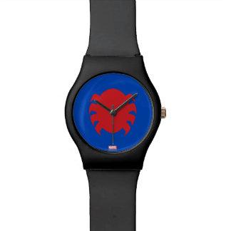 Spider-Man Icon Wristwatches