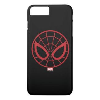 Spider-Man Iconic Graphic iPhone 8 Plus/7 Plus Case