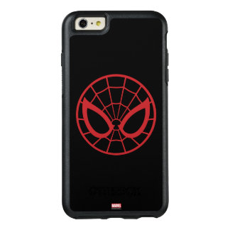 Spider-Man Iconic Graphic OtterBox iPhone 6/6s Plus Case