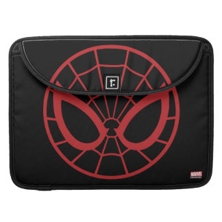 Spider-Man Iconic Graphic Sleeve For MacBooks