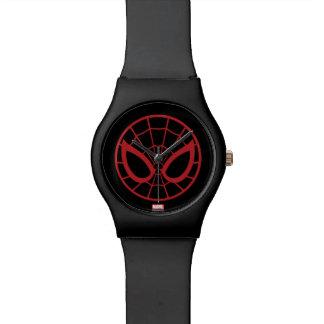 Spider-Man Iconic Graphic Watch
