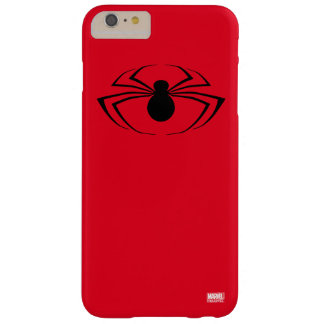 Spider-Man Logo Barely There iPhone 6 Plus Case