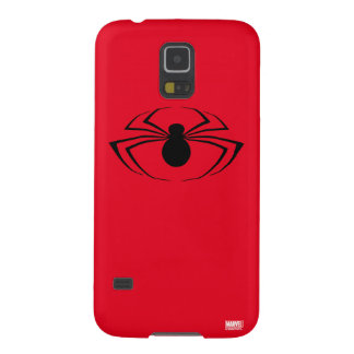Spider-Man Logo Cases For Galaxy S5