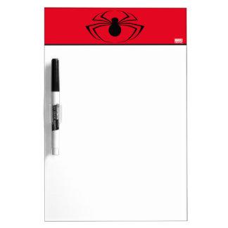 Spider-Man Logo Dry Erase Whiteboards