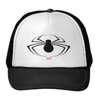 Spider-Man Logo Trucker Hat