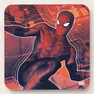 Spider-Man Mid-Air Spidey Sense Coaster