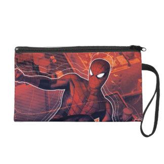 Spider-Man Mid-Air Spidey Sense Wristlet