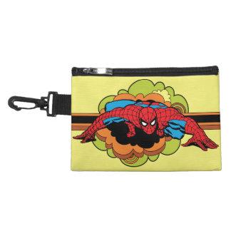 Spider-Man Retro Crawl Accessories Bags