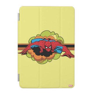 Spider-Man Retro Crawl iPad Mini Cover