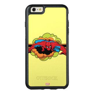 Spider-Man Retro Crawl OtterBox iPhone 6/6s Plus Case