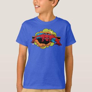 Spider-Man Retro Crawl T-Shirt