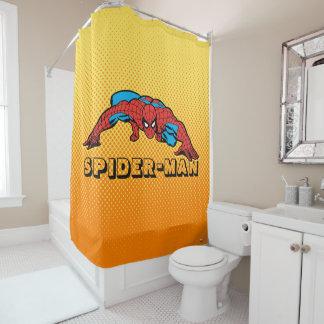 Spider-Man Retro Crouch
