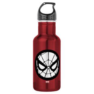 Spider-Man Retro Icon 532 Ml Water Bottle
