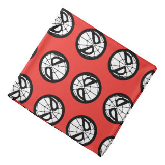 Spider-Man Retro Icon Bandana