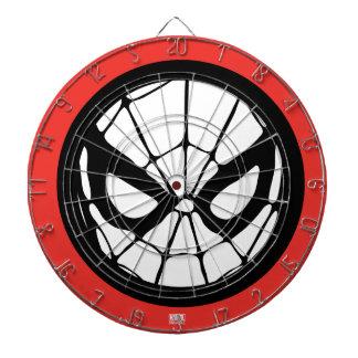 Spider-Man Retro Icon Dart Board
