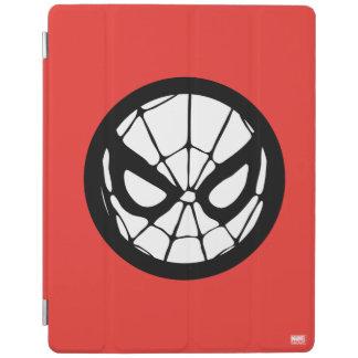 Spider-Man Retro Icon iPad Cover