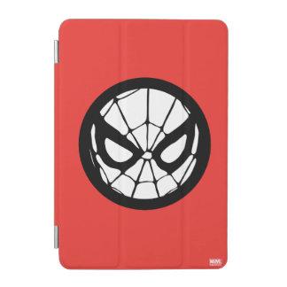 Spider-Man Retro Icon iPad Mini Cover