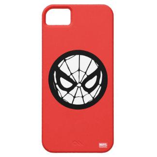Spider-Man Retro Icon iPhone 5 Cases