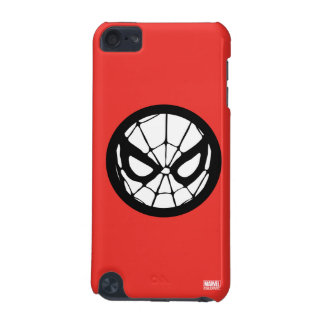 Spider-Man Retro Icon iPod Touch (5th Generation) Cases