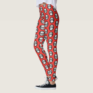 Spider-Man Retro Icon Leggings
