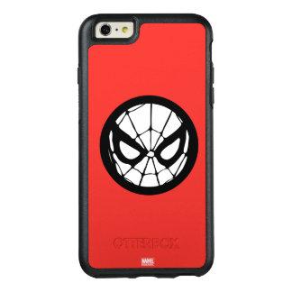Spider-Man Retro Icon OtterBox iPhone 6/6s Plus Case
