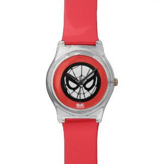Spider-Man Retro Icon Wrist Watches