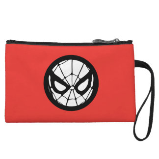Spider-Man Retro Icon Wristlet Clutches