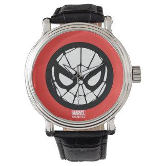 Spider-Man Retro Icon Wristwatches