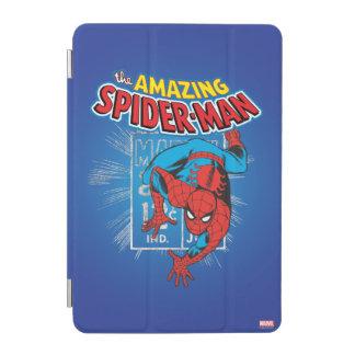 Spider-Man Retro Price Graphic iPad Mini Cover