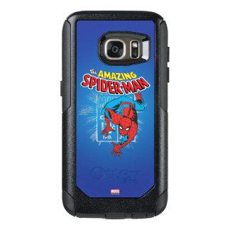 Spider-Man Retro Price Graphic OtterBox Samsung Galaxy S7 Case