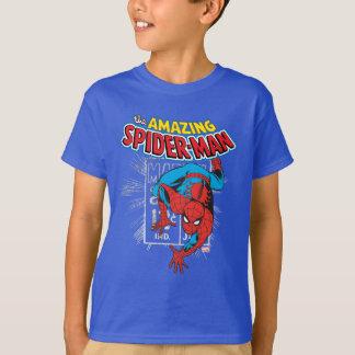Spider-Man Retro Price Graphic T-shirts