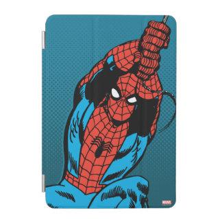Spider-Man Retro Web Swing iPad Mini Cover