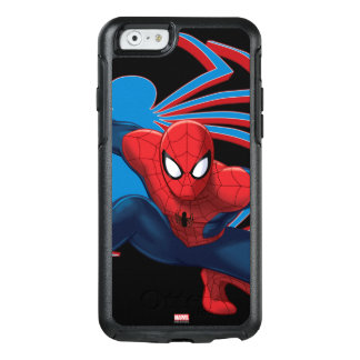 Spider-Man & Spider Character Art OtterBox iPhone 6/6s Case