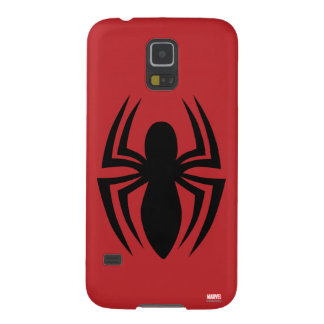 Spider-Man Spider Logo Case For Galaxy S5