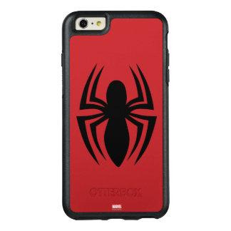 Spider-Man Spider Logo OtterBox iPhone 6/6s Plus Case