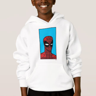 Spider-Man Stare