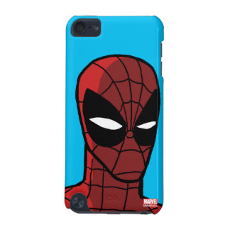 Spider-Man Stare iPod Touch (5th Generation) Cover