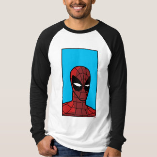 Spider-Man Stare T-Shirt