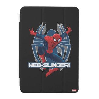 Spider-Man Web-Slinger Graphic iPad Mini Cover