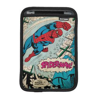 "Spider-Man ""You Know It Mister!"" iPad Mini Sleeve"