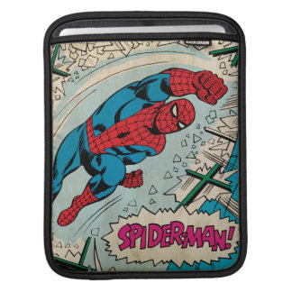 "Spider-Man ""You Know It Mister!"" iPad Sleeve"