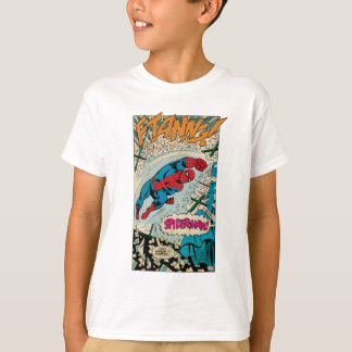 """Spider-Man """"You Know It Mister!"""" T-Shirt"""