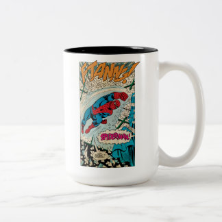 "Spider-Man ""You Know It Mister!"" Two-Tone Coffee Mug"