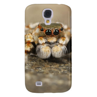 Spider Nature Animals  Wild  insects Samsung Galaxy S4 Cases
