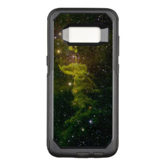 Spider Nebula SpaceHD OtterBox Commuter Samsung Galaxy S8 Case